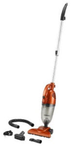 VonHaus 600W 2-in-1 Upright Stick and Handheld Vacuum