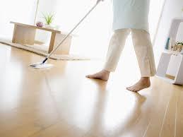 How to Maintain Your Hardwood Floor