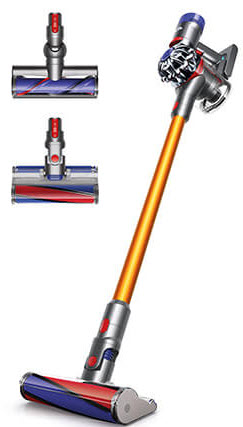 Dyson V8 Absolute Cord Free Vacuum The Truth And Unbias