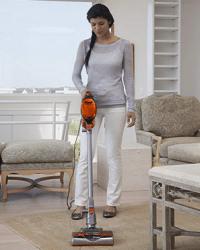 Shark Rocket Ultra-Light Corded Bagless Vacuum, HV301