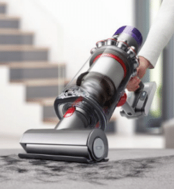 Dyson Cyclone V10 Absolute hand mode