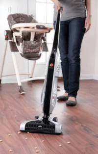 cordless stick vacuum for hardwood floors