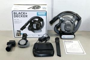 BLACK + DECKER BDH2020FLFH Max Lithium Flex Vacuum